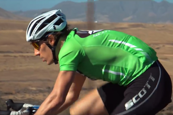 New Balance | Film: Sebastian Kienle – Fascination Triathlon