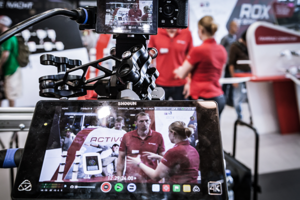 SIGMA SPORT | Messe TV